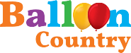 balloon country logo